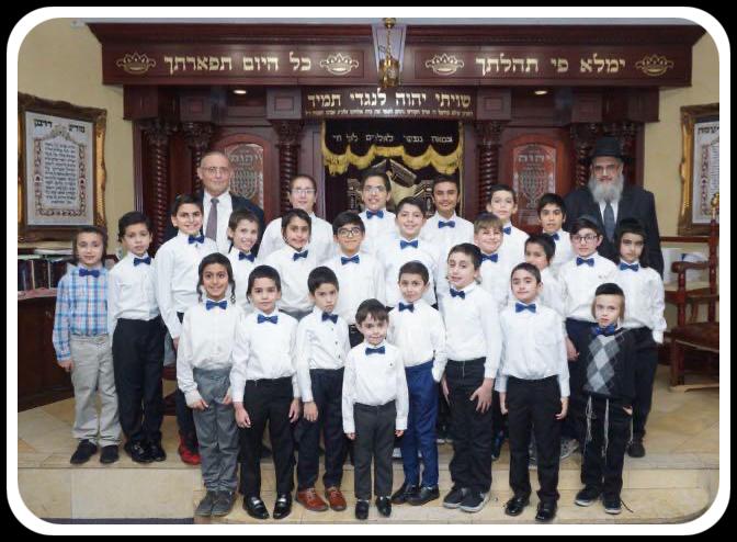 Kids-Chazanut-Program