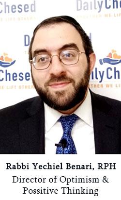 Rabbi-Yechiel-Benari